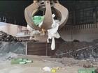 Apreensões de cocaína no Porto de Santos atingem marca de 3 toneladas