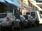 Motorista fica temporariamente livre de Área Azul em Ribeirão Preto, SP