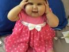 'Parecia mentira', diz mãe de Sofia ao saber sobre doação de órgãos
