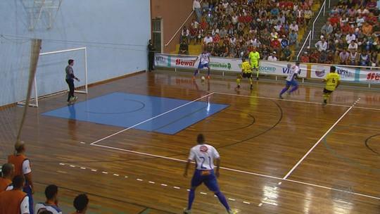 Jaboticabal vence Ituverava e conquista 3º lugar na Taça EPTV Ribeirão