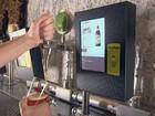 Empresa transforma chopeira em máquinas de self service