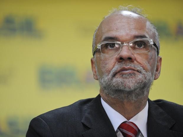 O secretário-executivo do Ministério da Educação, Luiz Cláudio Costa (Foto: Fabio Rodrigues Pozzebom/ABr)