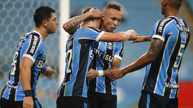 BLOG: Jogo rápido. A 4ª rodada do Campeonato Brasileiro (ou Gaúcho) em 10 tópicos