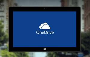 OneDrive é o novo nome do SkyDrive, serviço de nuvem da Microsoft (Foto: Divulgação/Microsoft)