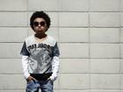 Aos 12, JP Rufino se despede da infância: 'Estou na pré-adolescência'