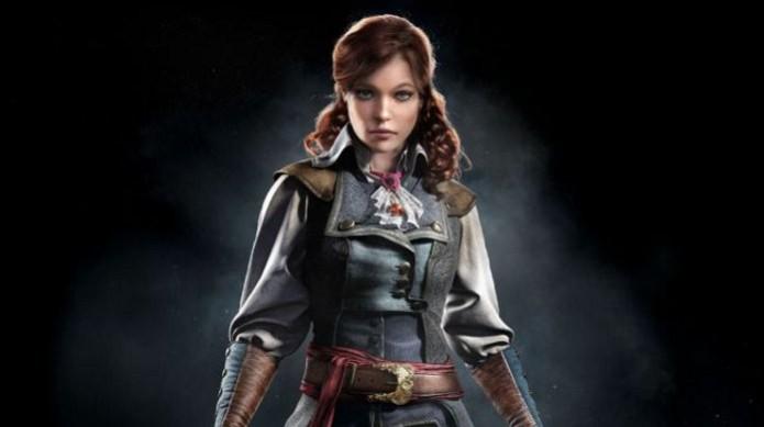 Assassin's Creed: Unity trará a primeira personagem mulher da franquia, Elise. (Foto: Reprodução/Metro) (Foto: Assassin's Creed: Unity trará a primeira personagem mulher da franquia, Elise. (Foto: Reprodução/Metro))
