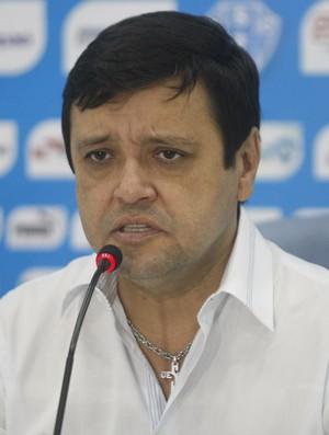 Alberto Maia (Foto: Tarso Sarraf/O Liberal)