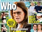 Revista divulga supostas fotos de Bruce Jenner de biquíni