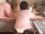 Giovanna Ewbank posta foto com a filha na web: 'Amor verdadeiro'