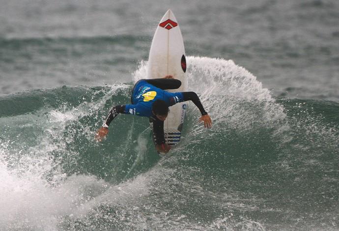 Gabriel Farias SuperSurf Florianópolis (Foto: Pedro Monteiro/SuperSurf)