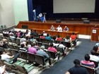 Entidades defendem permanência da Secult após anúncio de fusão, no AP