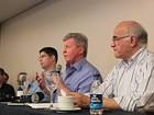 Conheça o perfil dos novos secretários da Prefeitura de Manaus