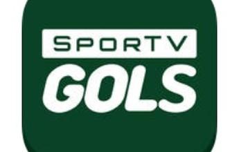 Aplicativo SporTV Gols está disponível para os principais smartphones