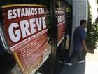 Iniciada há 24 dias, greve no INSS não tem previsão de encerramento na BA