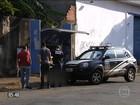 Crimes com armas de fogo sobem mais de 400% em 30 anos no Brasil