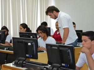 empresa estágio dicas (Foto: Magda Oliveira/G1)
