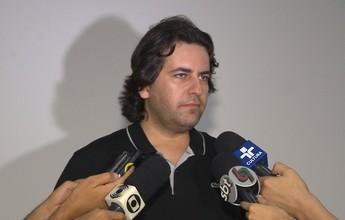 """Fábio Azevedo define perfil do novo treinador: """"Trabalhador e vencedor"""""""