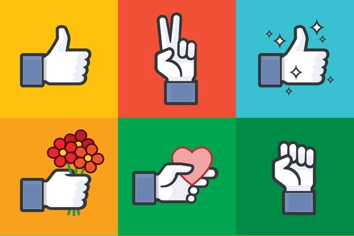 Veja como criar um album compartilhado no Facebook (Foto: Divulgação/Facebook)