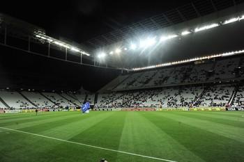 Arena Corinthians (Foto: Marcos Ribolli/GloboEsporte.com)
