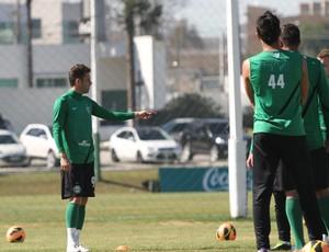 Lincoln Coritiba (Foto: Divulgação / Site oficial do Coritiba)