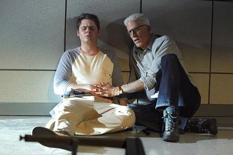 Cena de CSI: hora de parar (Foto: Divulgação)