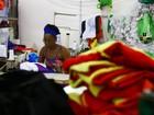 União da Ilha quer mostrar na Sapucaí que infância é coisa séria