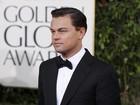 Leonardo DiCaprio anuncia pausa na carreira, diz site