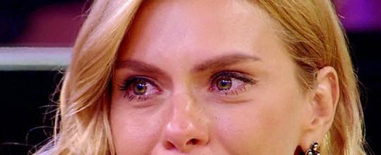 Carolina Dieckmann, Mariana Rios e mais! Relembre quem não conteve as lágrimas no 'Esquenta!'