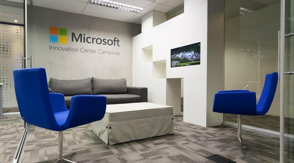 MIC em Campinas: o centro de inovação é um difusor local de ideias inovadoras (Foto: Divulgação)