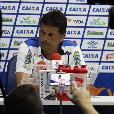 Claudinei Oliveira Avaí (Foto: André Palma Ribeiro/Avaí FC)