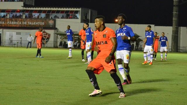 Resultado de imagem para Vitória x Cruzeiro 2016