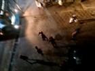 Grupo fecha rodovia em protesto contra prisão de adolescente, no ES