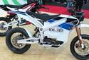 Salão Duas Rodas lança três motos elétricas