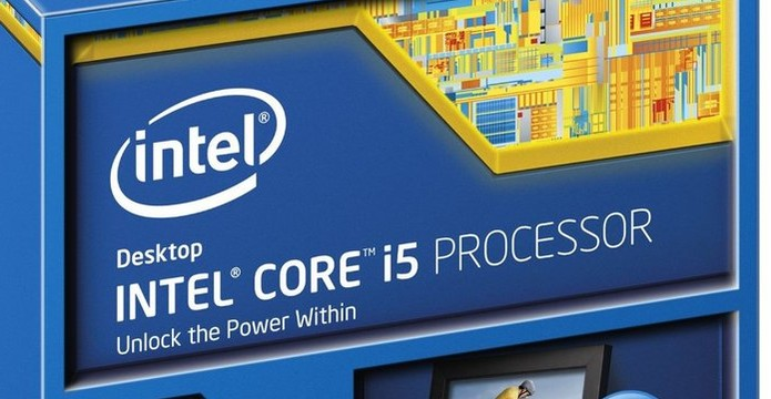 Core i5 4670K é o precessador com melhor relação custo-benefício par gamers (Foto: Divulgação/Intel)