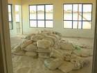 Construção de creche já se arrasta há 4 anos em Coqueiral, MG