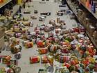 Série de terremotos abala Califórnia e Arizona, nos EUA