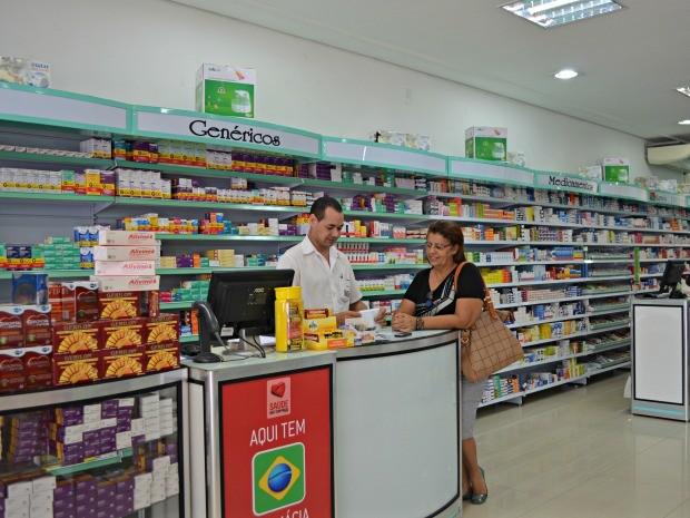 Consumidores podem renegociar dívida com sem juros ou multas, diz CDL. (Foto: Fernanda Bonilha/G1)