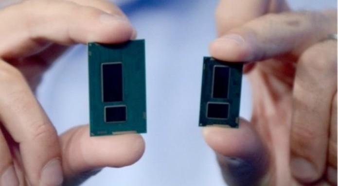 i7 5500U faz parte da quinta geração da Intel e é voltado para notebooks (Foto: Divulgação/Intel)