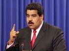 Maduro acha 'ridículo' comercial  que parodia história do 'passarinho'