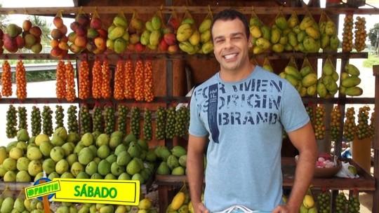 Pindoretama é o destino de Tep Rodrigues neste sábado (22)