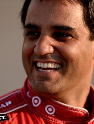 Juan Pablo Montoya Nascar (Foto: Agência Getty Images)