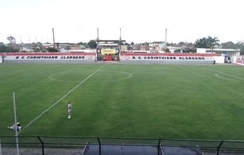 Presidente do Corinthians-AL informa que Nelson Feijó pode ser vendido