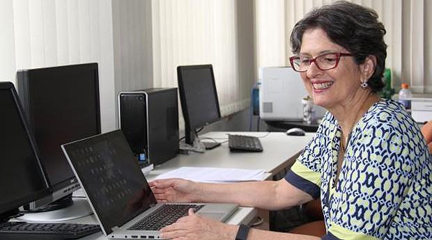 Celina Turchi; cientista (Foto: Divulgação/Ascom Fiocruz PE)