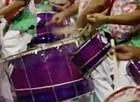 ENQUETE: Qual a música do carnaval 2014? (Editoria de Arte/ G1)