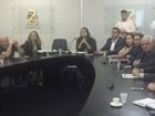Resultado de imagem para Vereadores de Caruaru antecipam reunião ordinária para esta quarta (29)