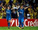 Virada histórica e vitória apertada: brasileiros comemoram na Liga Europa