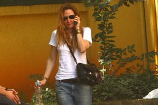 Graziela Gonçalves (Foto: Iwi Onodera / EGO)