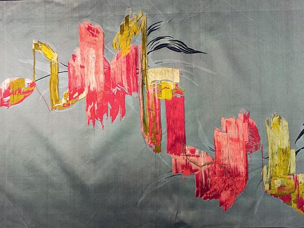 Van Noten cria espaços que refletem seu ecletismo (Foto: divulgação)