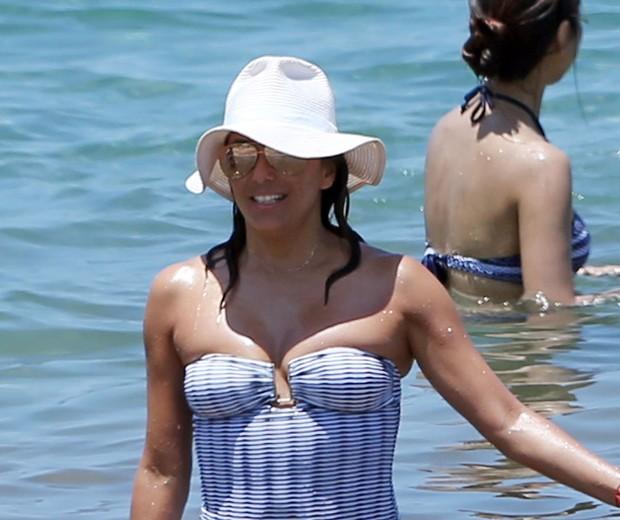 Eva Longoria (Foto: GrosbyGroup)
