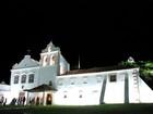 Museu de Cabo Frio, RJ, recebe evento de observação de eclipse lunar